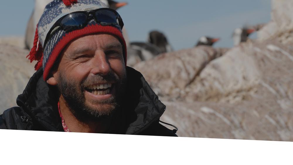"""""""Je me réjouis de pouvoir soutenir l'expédition Ecuador 2017. Une équipe solide où chacun s'entraide mène à une expérience inoubliable.""""  Dixie Dansercoer   Faites un don"""