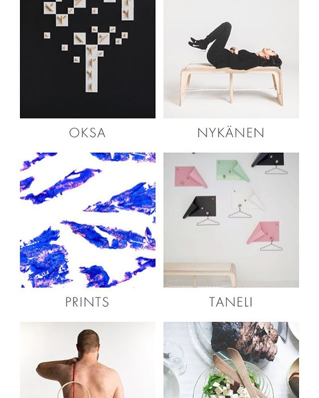 Lots of new stuff updated to our blog! Go and check it out 👉 www.kamublogi.com #kamut #muotsikka #youngdesigners