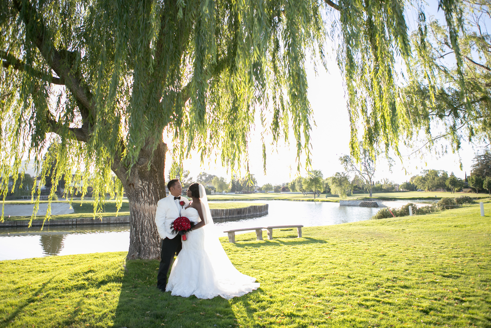 Wedgewood San Ramon Wedding - Michelle Chang Photography