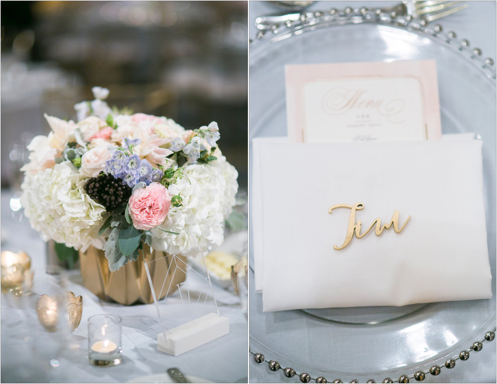 Ritz Carlton Half Moon Bay Wedding - Michelle Chang Photography