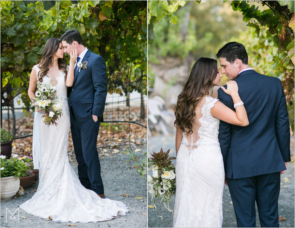 San Francisco Wedding Photographer - Michelle Chang Photography