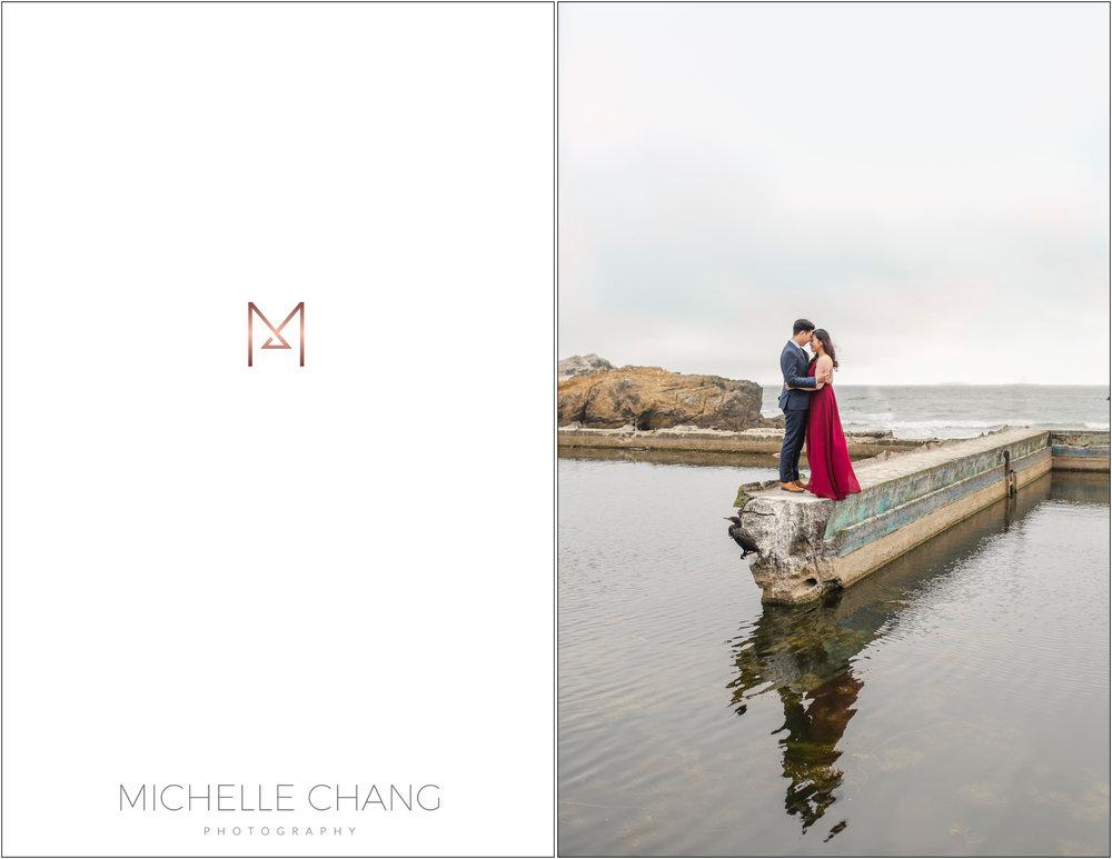 Sutro Bath Photos - Michelle Chang Photography