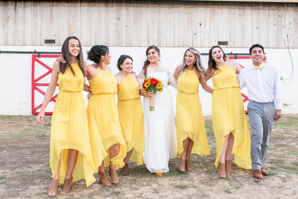 Bar EZ Ranch Wedding - Paicines Wedding Photographer