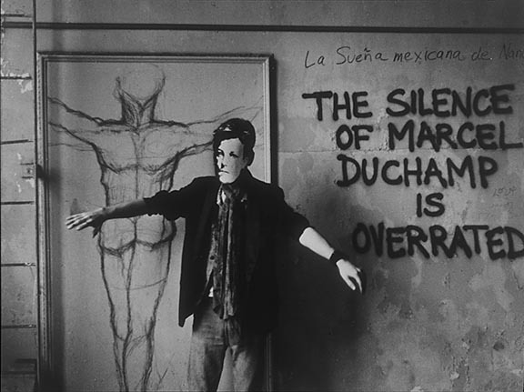 Rimbaud in New York, David Wojnarowicz, 1977-79