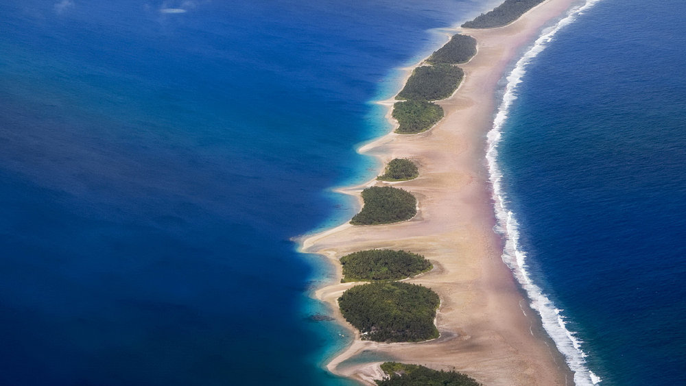The Marshall Islands, Photo: Keith Polya, Creative Commons
