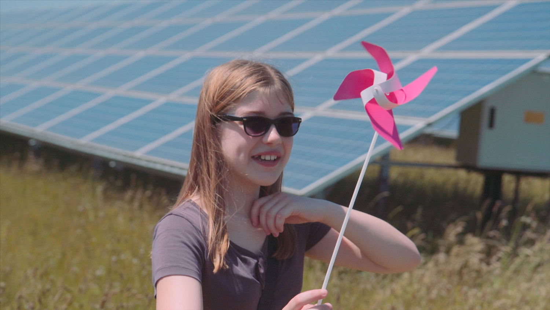 Solar Schools school content — 10:10 Climate Action