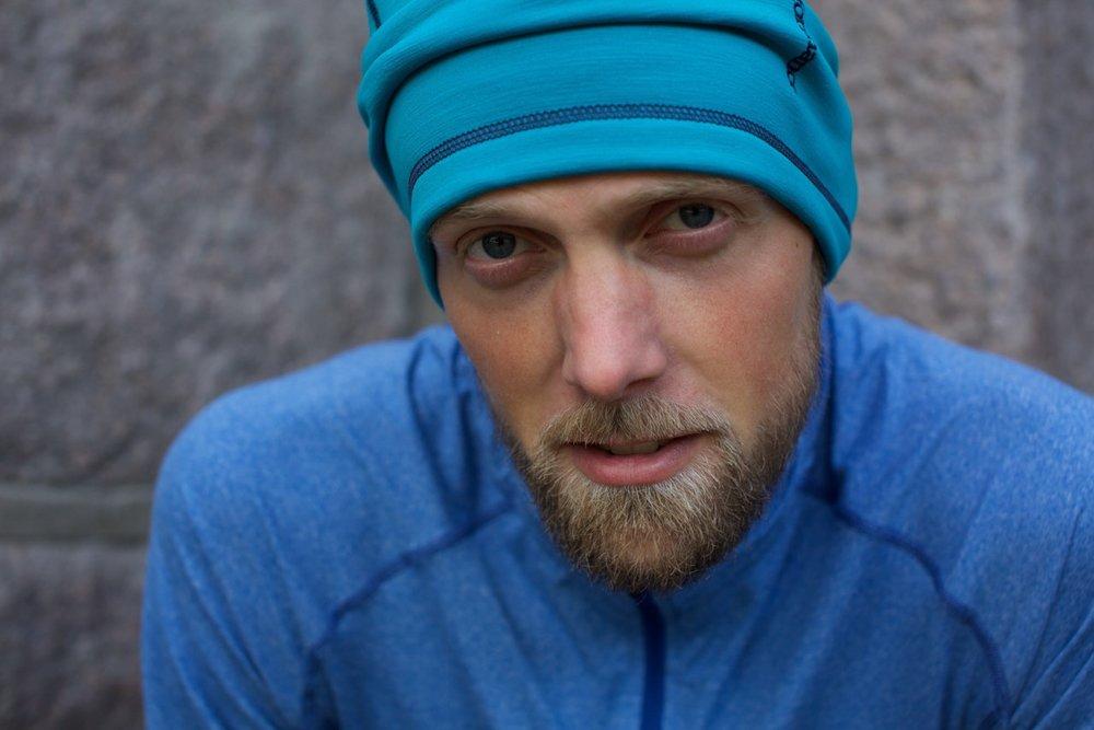 Nils Harley Boisen - Utforskeren