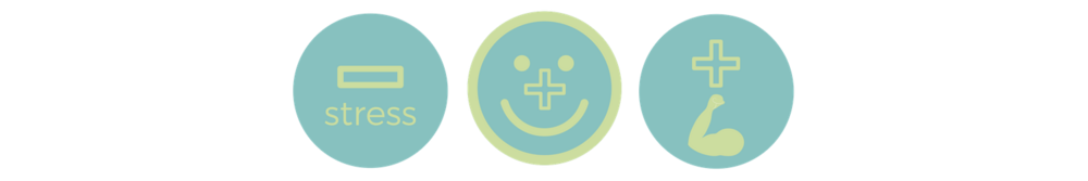 Grønn&Gira Mindre stress, mer glede, mer energi