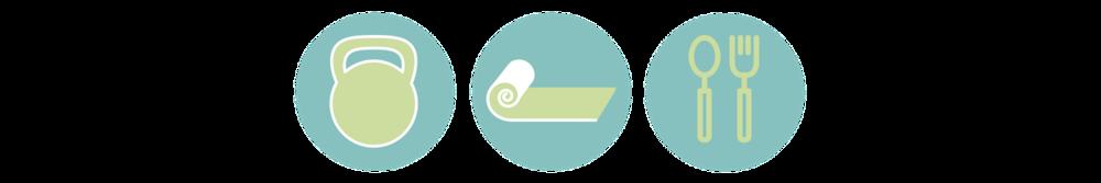 Grønn&Gira trening, mindfulness og grønt kosthold