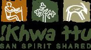 !Khwa ttu Responsible Tourism