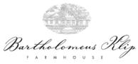 Bartholomeuse Klip Farmhouse