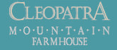 Cleopatra Mountain Farmhouse