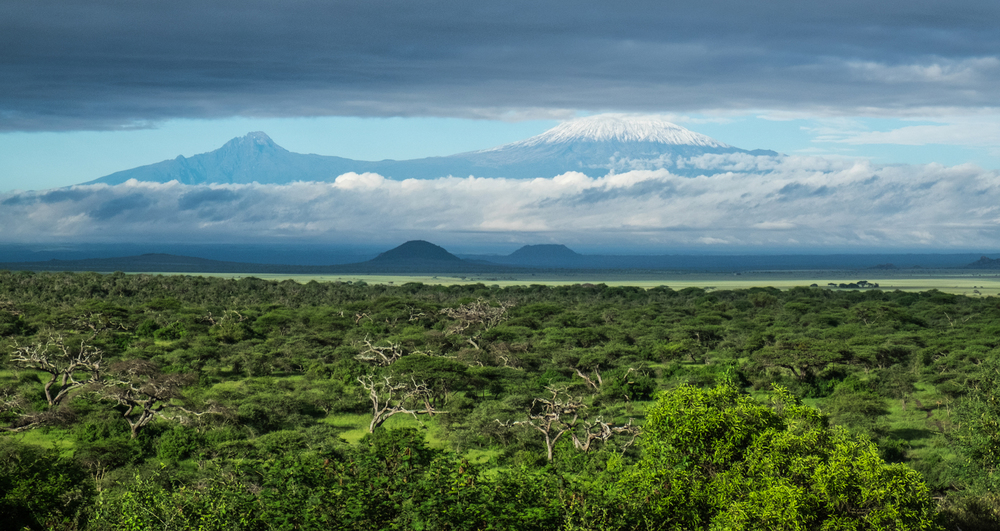 A 4-day exploration of Kenya's priceless Amboseli-Tsavo region