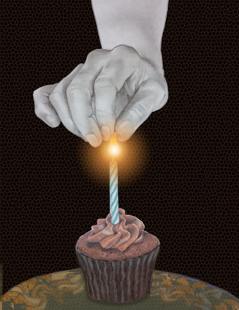 Birthday Wish