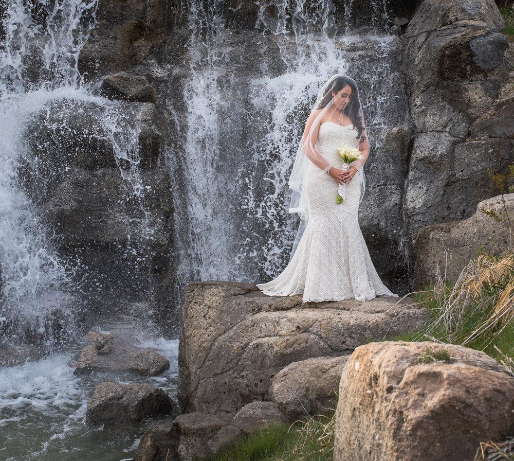 Santuary bride at waterfall (1 of 1).jpg