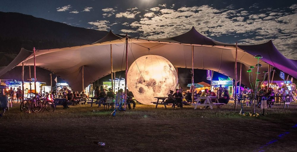 BassCxoast 2017, 50'x64' Taupe, Double Full Moon shot, Credit Evo Photography,.JPG