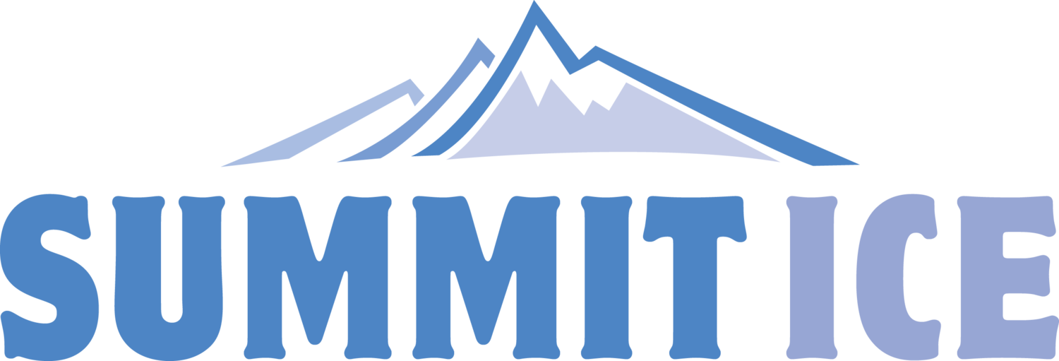 Summit Ice