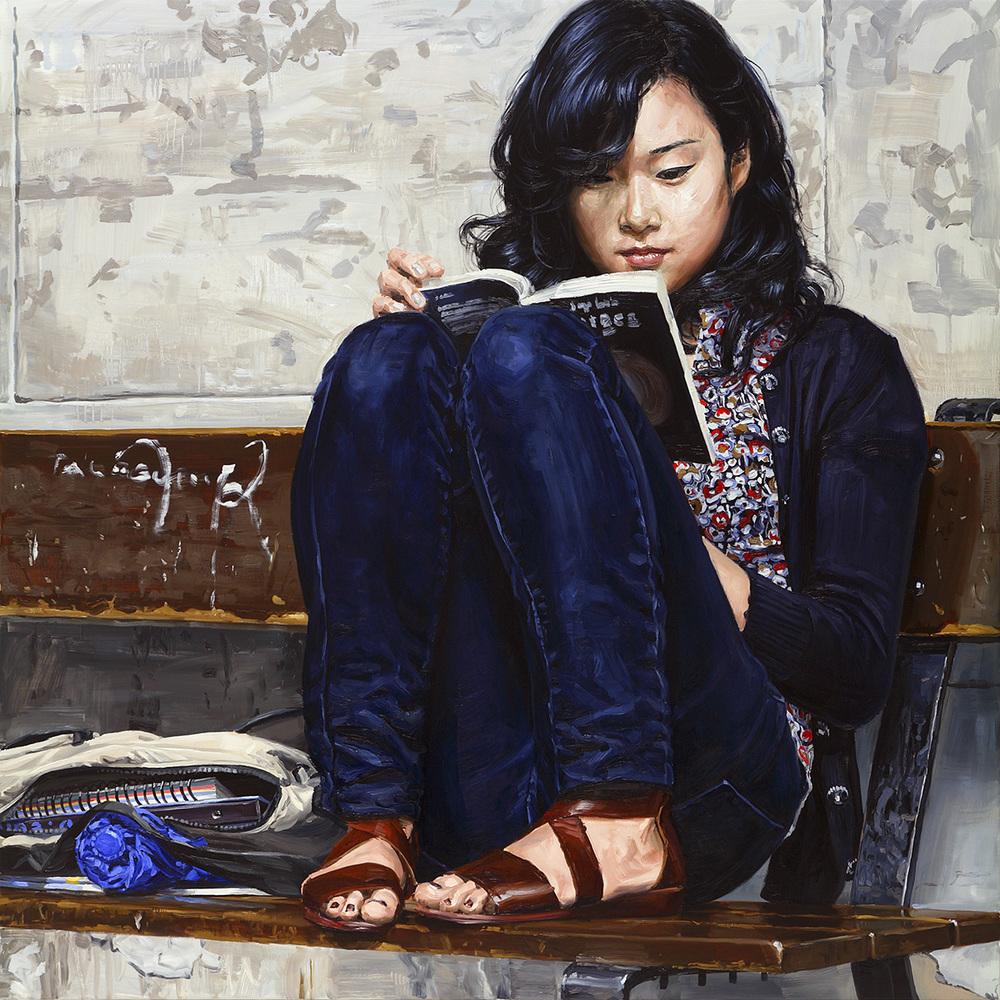chinese-girl-reading-bench-140x140cm.jpg