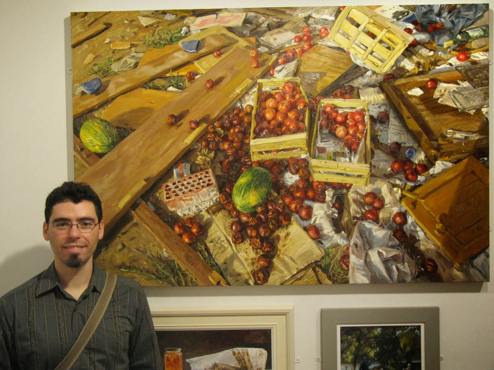 18. michele del campo and paintings (2)