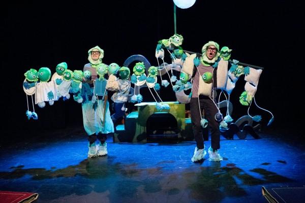 Licketyspit Theatre Company