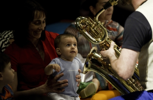 Concert for Babies  by Musicalmente