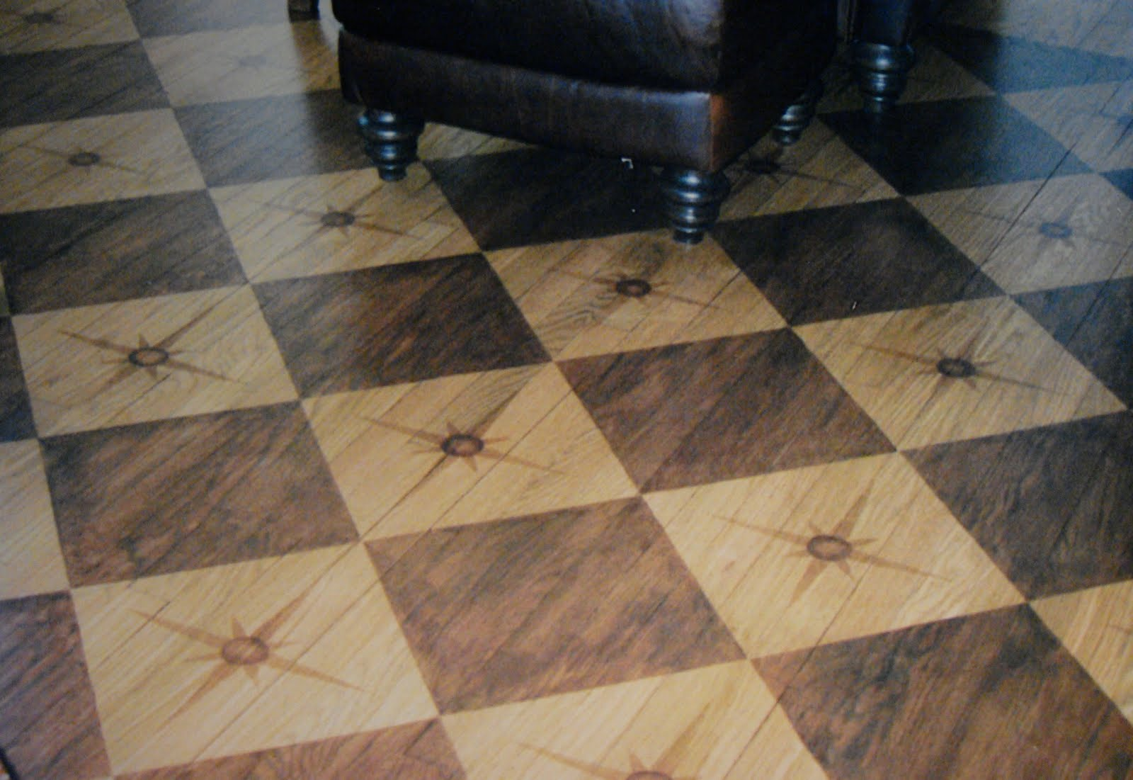 Amazing-Painting-Hardwood-Floors
