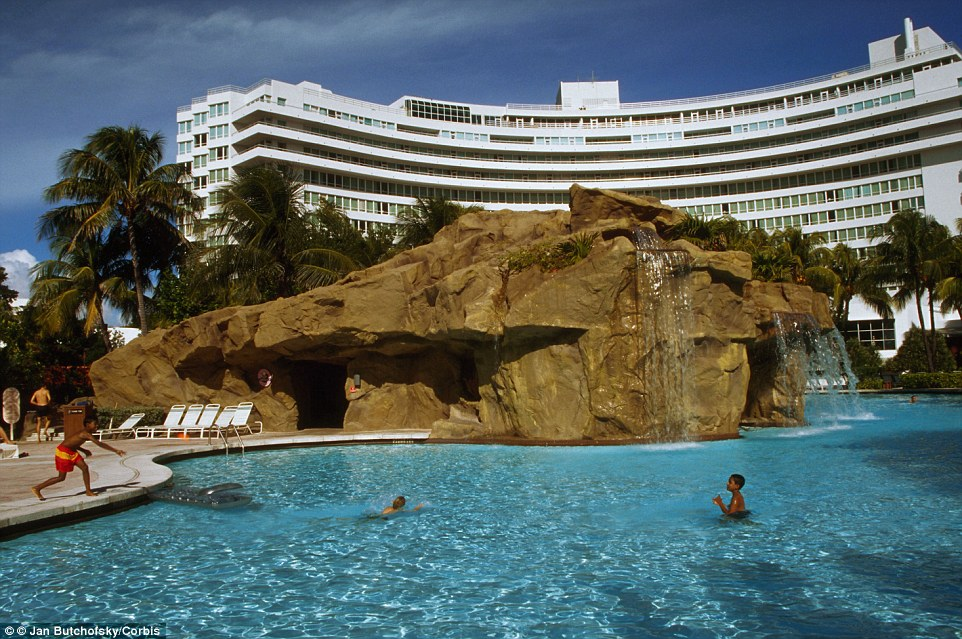 The Fontainebleau
