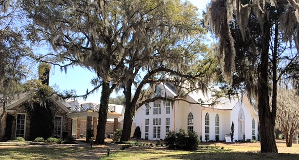 The Abbey at Pawleys Island