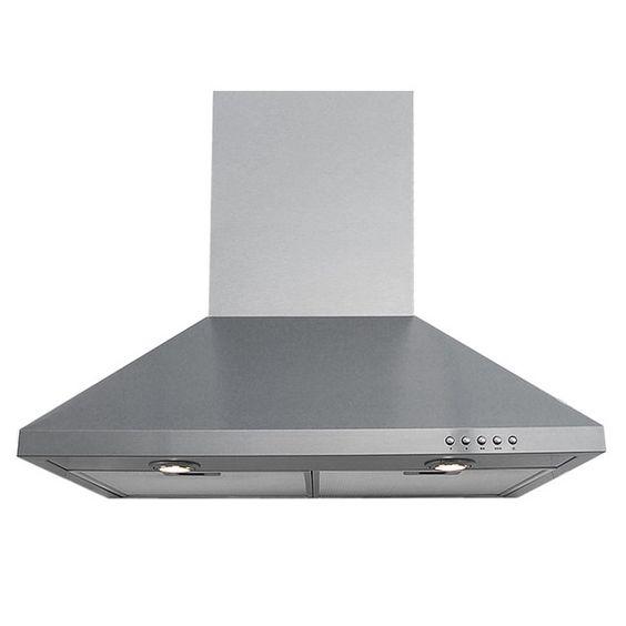 Elite Stainless steel wall mount range hood. $499-$599