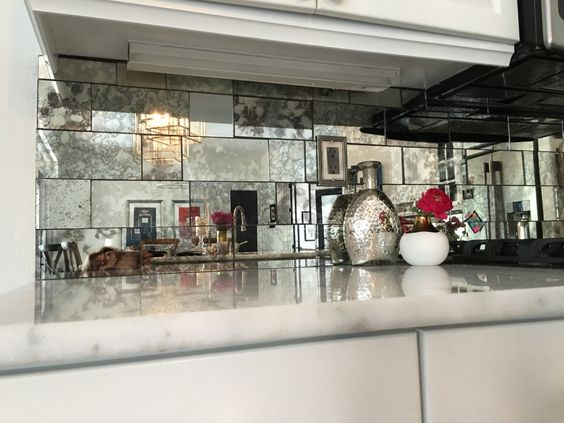 antiqued mirror backsplash.jpg