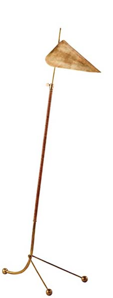 Moresby Floor Lamp