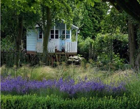 Joann Winn Garden Design