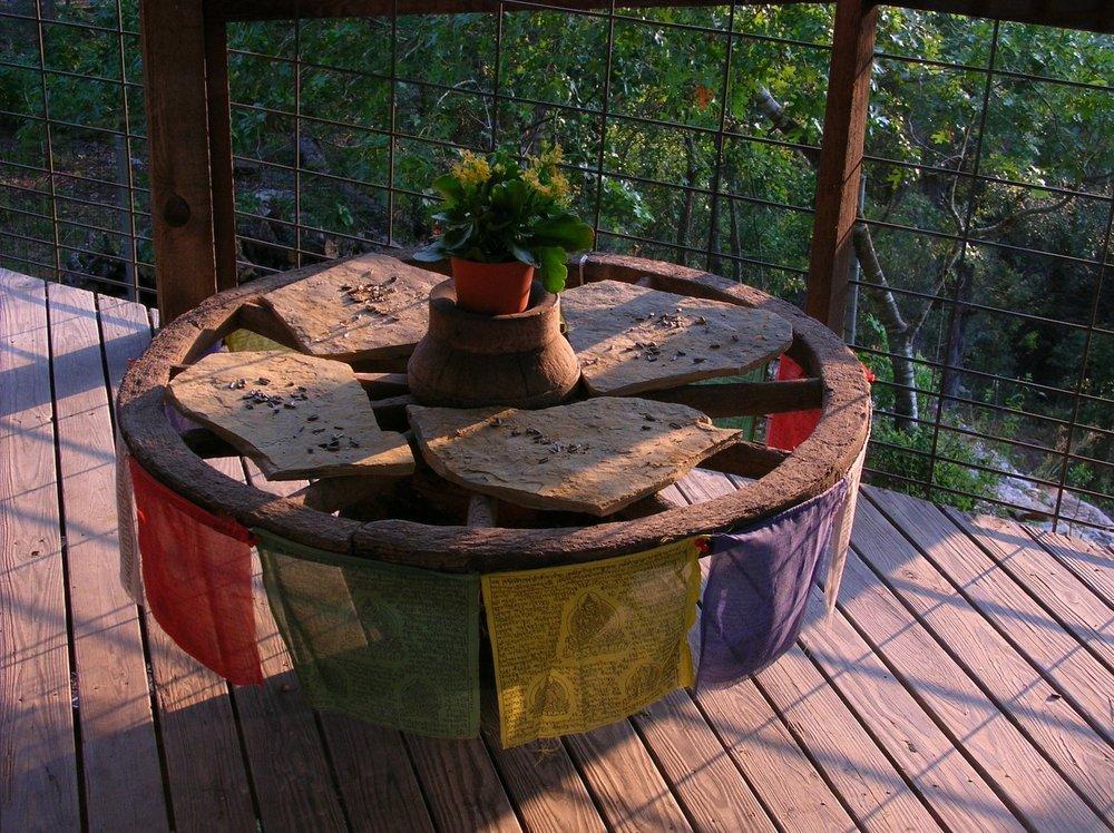 Visit Sparrows Wheel