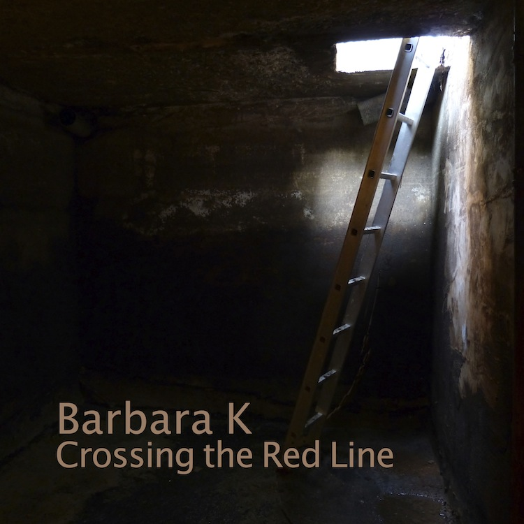 Listen to Crossing The Red Line in SOMUMA.