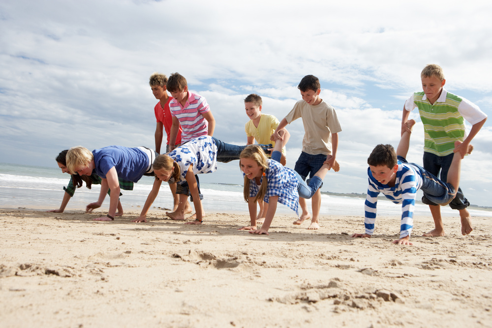 Looking for a way to keep kids healthy this summer?   Have them take the 5210 Challenge!    Learn More