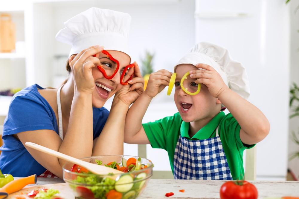 Mom son playing kitchen.jpeg