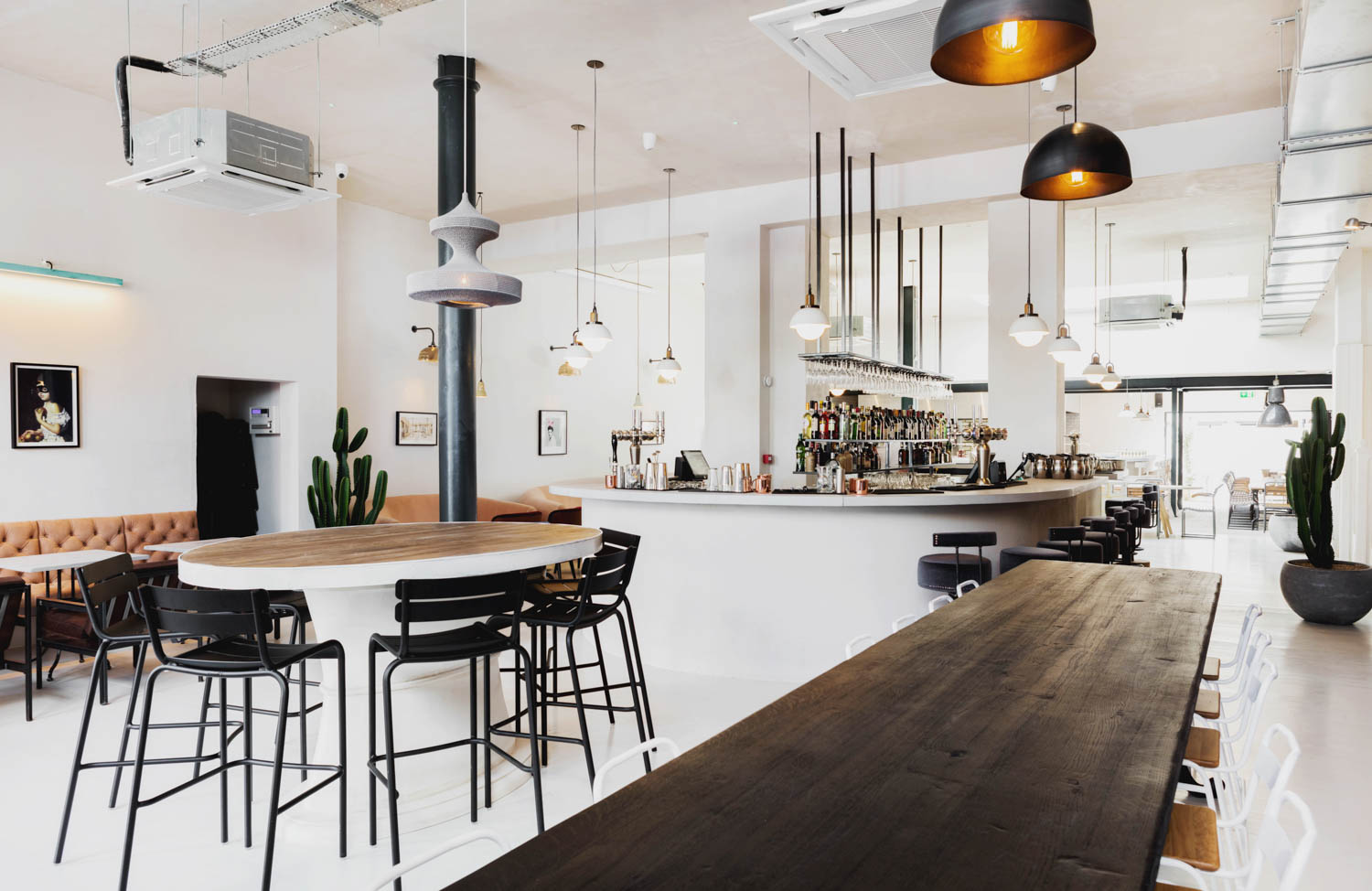 No197 Chiswick Fire Station | Bar & Restaurant in Chiswick