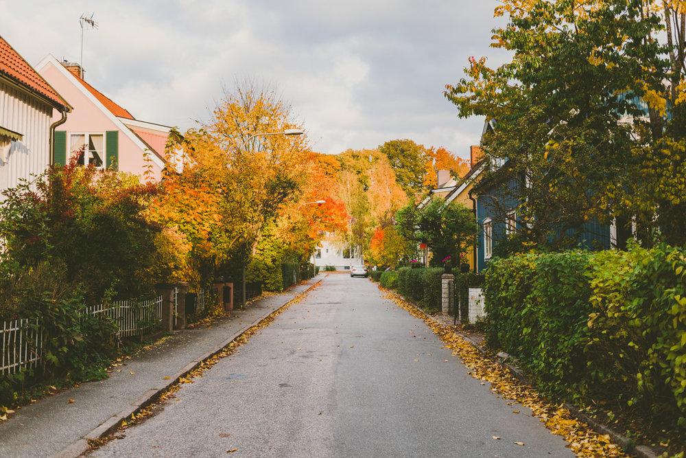 Enskede Stockholm, Canon 40mm, 1/400 sek, F/3.5, iso250