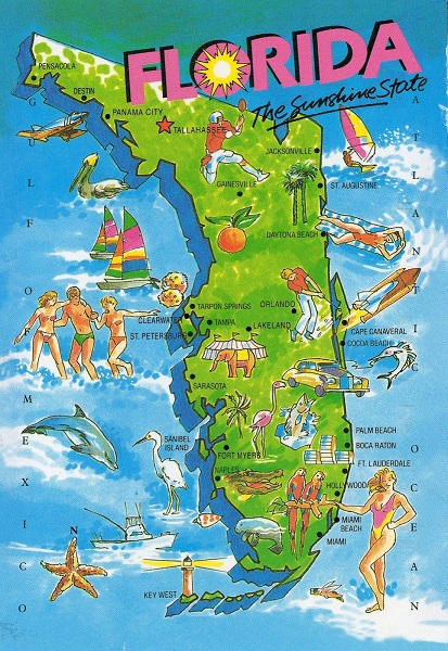 Florida Taxes Explained The Villages Of Citrus Hills