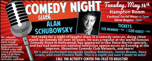 Comedy Night Alan Schubowsky May 2019 EB.jpg