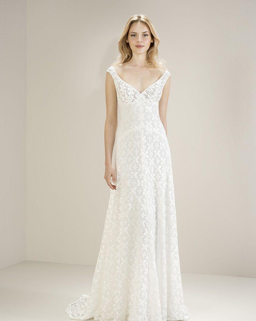 Wedding Dress Outlet Jesus Peiro 8045
