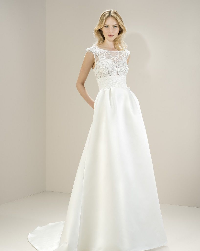 Wedding Dress Outlet Jesus Peiro 8070