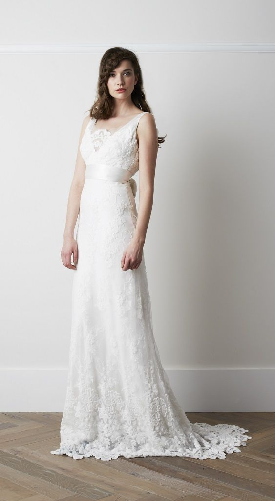 Wedding Dress Outlet Charlie Brear Hurrel