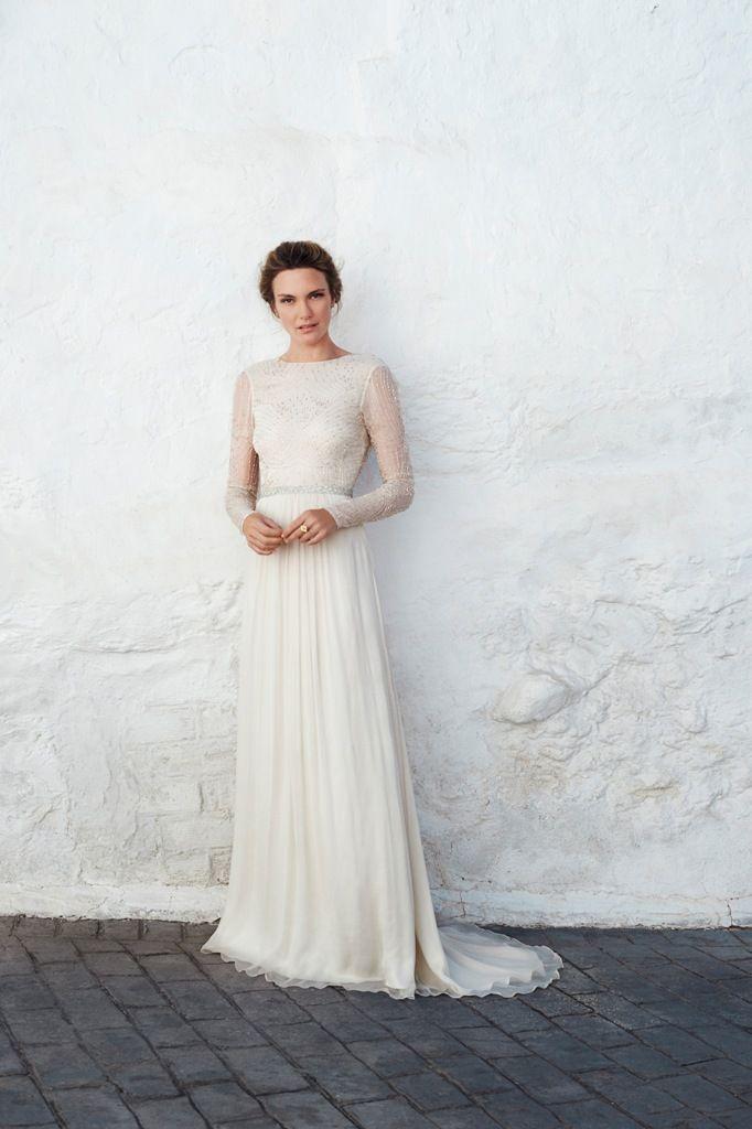 Leila Hafzi Wedding Dress NAYER B12718 front.jpg