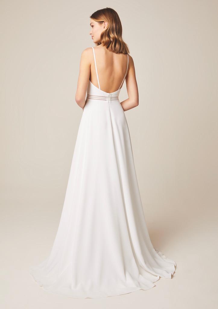 Jesus Peiro Wedding Dress 936