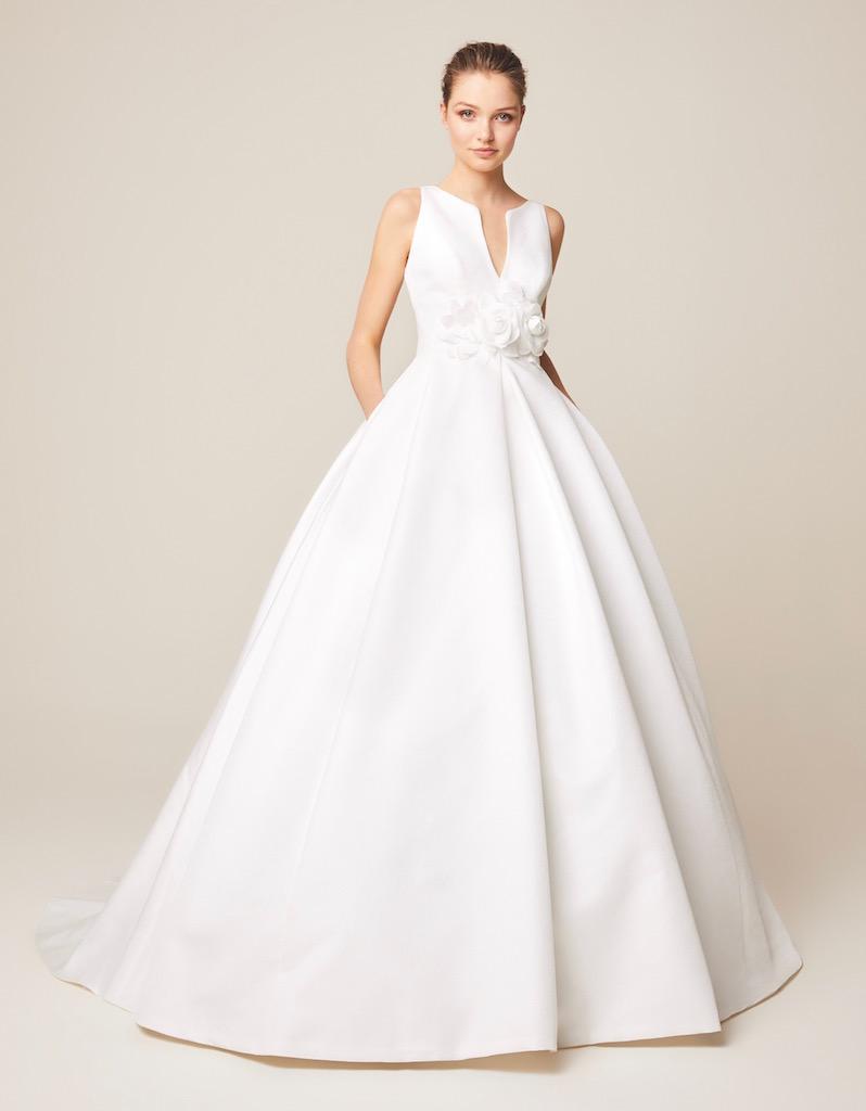 Jesus Peiro Wedding Dress 938
