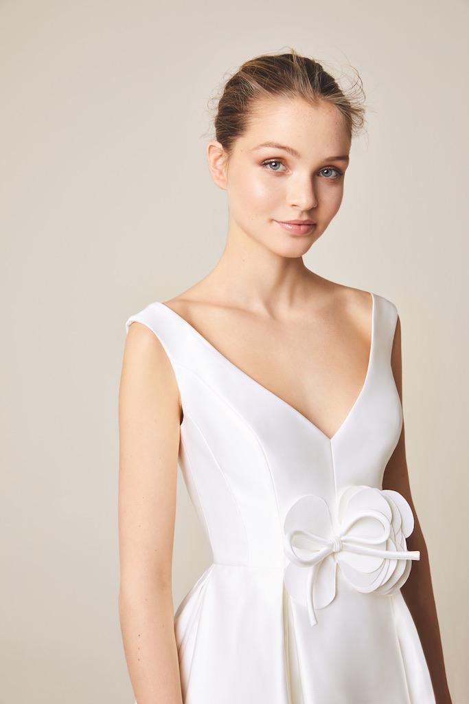 Jesus Peiro Wedding Dress 950 front