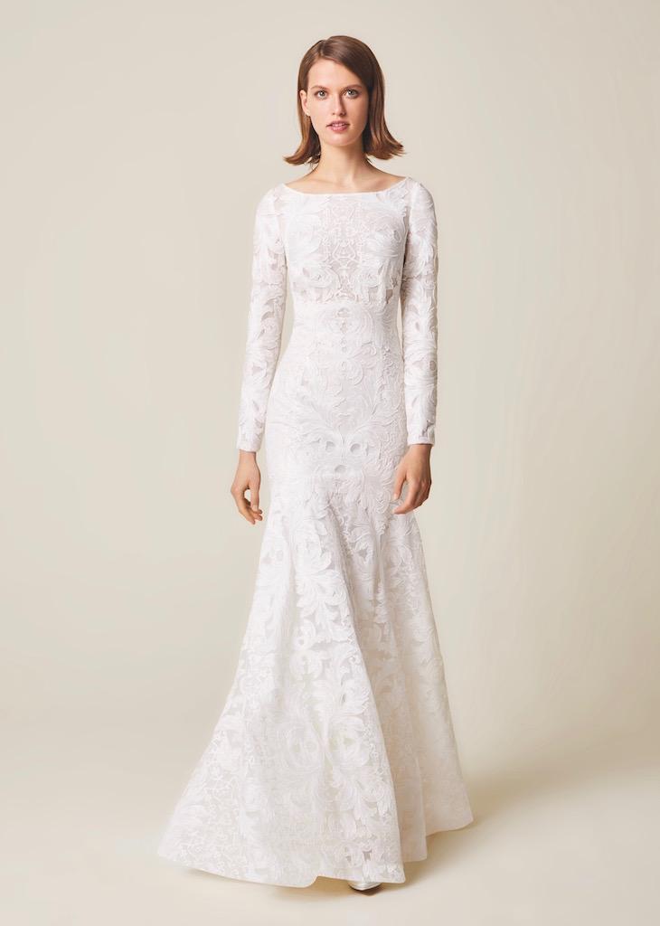 Jesus Peiro Wedding Dress 978