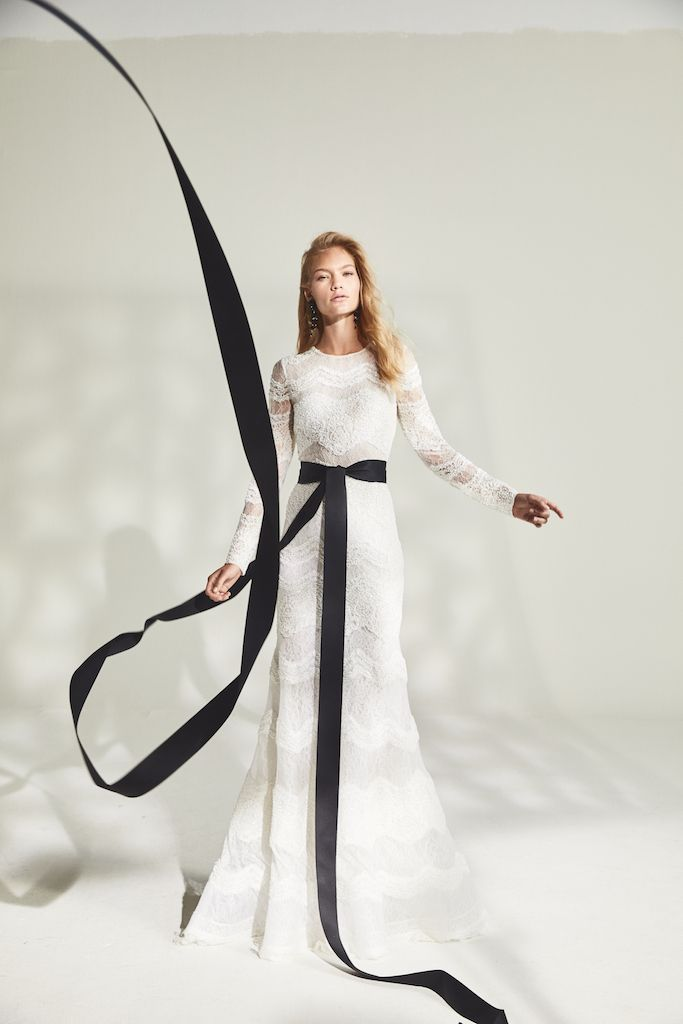 Jesus Peiro Wedding Dress 984 full