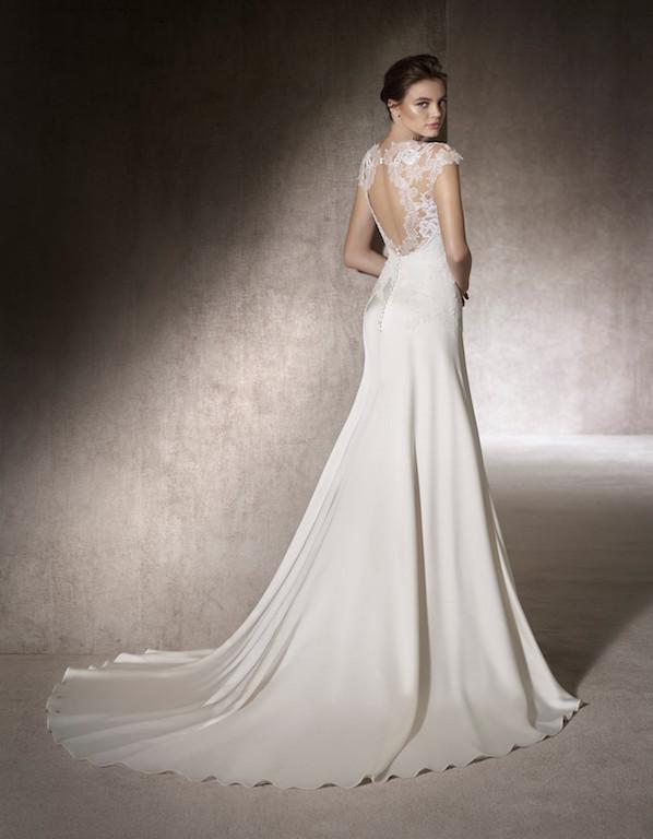 Wedding Dress Outlet St Patrick Magali